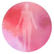 Body icon for Mind Body Transformation